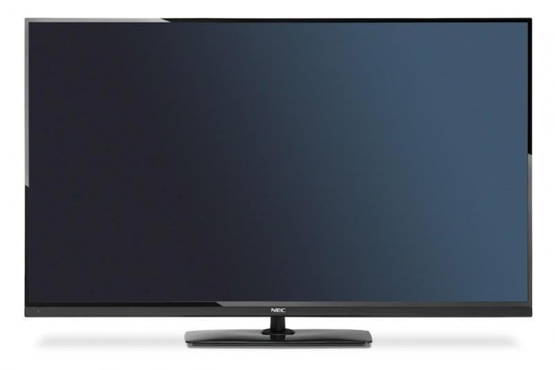 NEC E505 50 inch LED Monitor