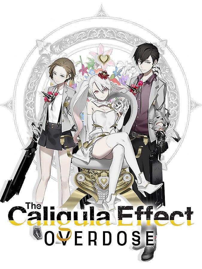 NIS The Caligula Effect Overdose PC Game