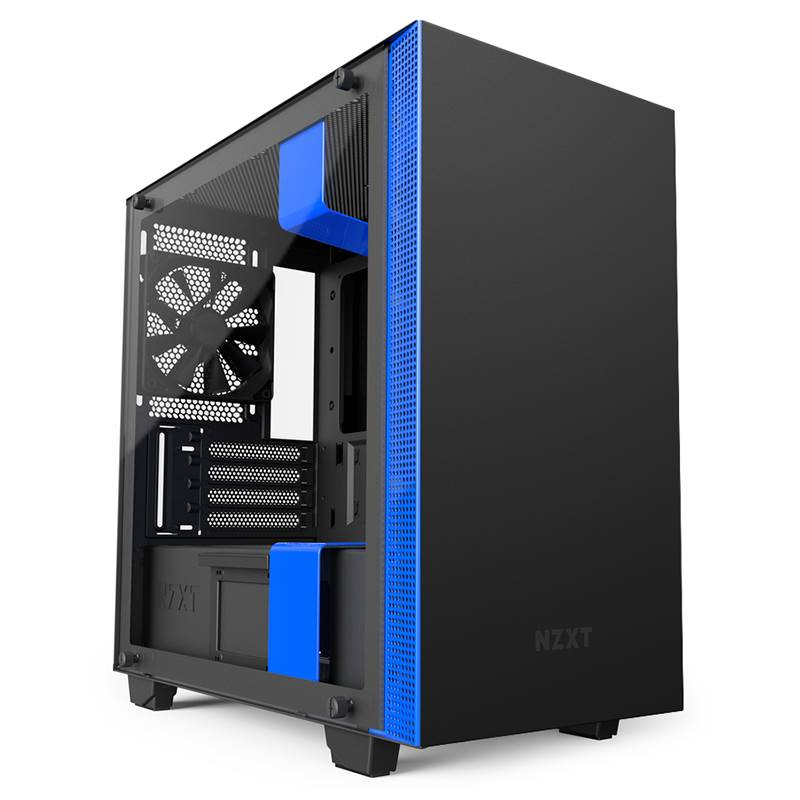 NZXT H400i Computer Case