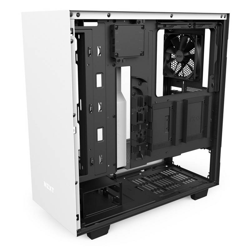 NZXT H500i Computer Case