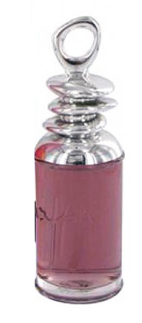 Nafnaf Graffiti Vanilla Women's Perfume