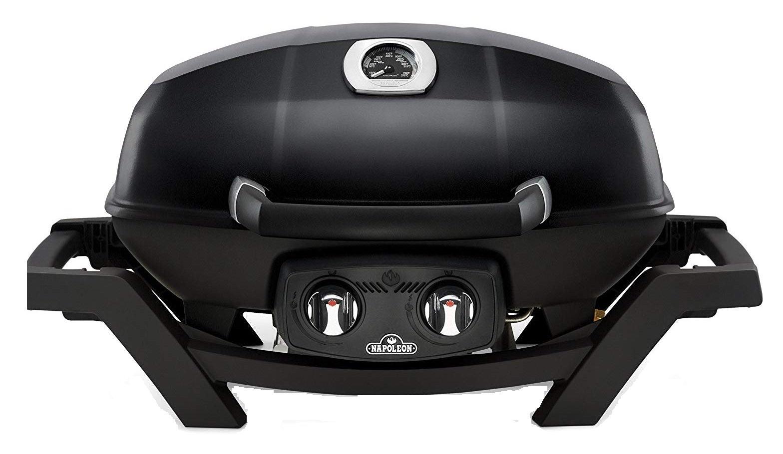 Napoleon TravelQ Pro 285 BBQ Grill
