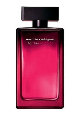 Narciso Rodriguez For Her In Color Women's Perfume