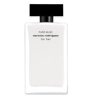 Narciso Rodriguez Pure Musc Women's Perfume