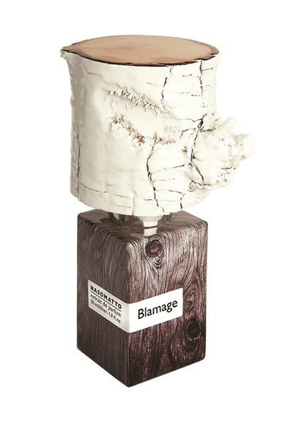 Nasomatto Blamage Extrait 30ml EDP Unisex Cologne