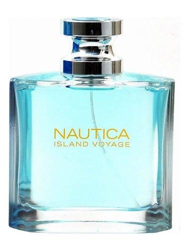 Nautica Island Voyage Men's Cologne