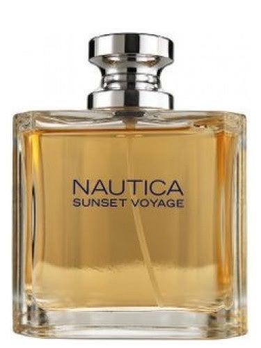 Nautica Nautica Sunset Voyage Men's Cologne