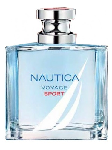 Nautica Voyage Sport Men's Cologne