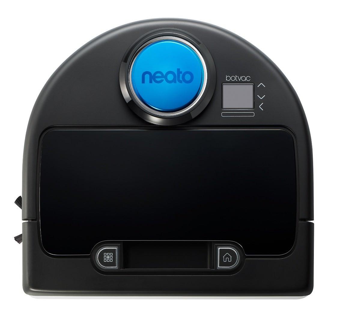 Neato D80 Vacuum