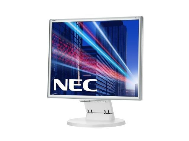 Nec E171MBK 17inch LED Monitor