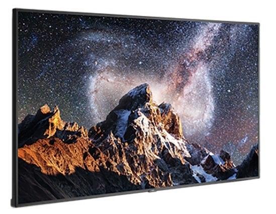 Nec V754Q 75inch UHD LED LCD TV