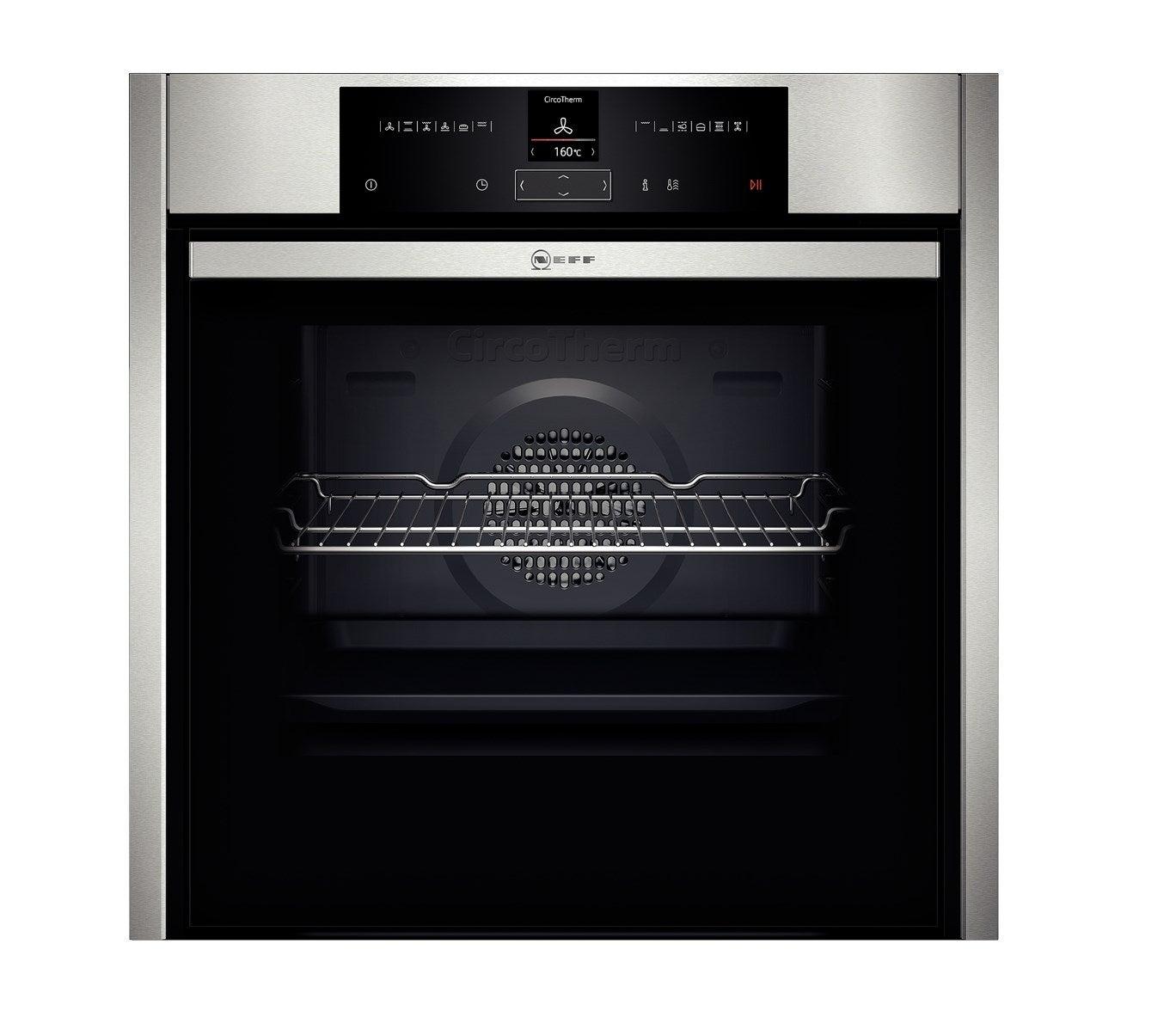 Neff B45CR22N0 Oven