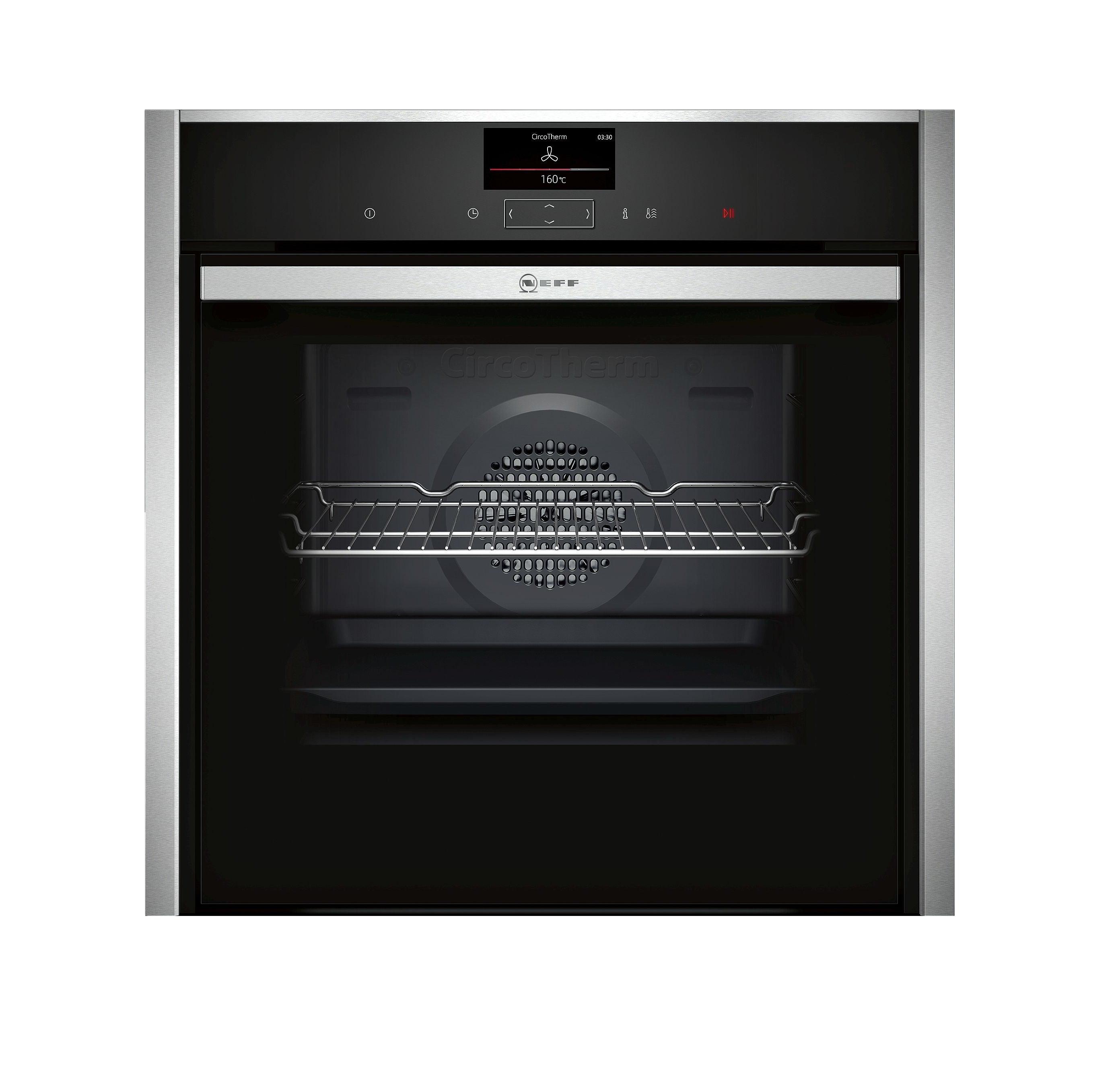 Neff B57CR22N0 Oven