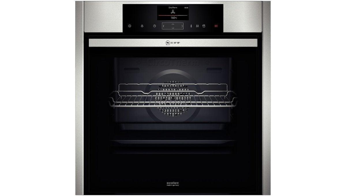 Neff BVS4522N Oven