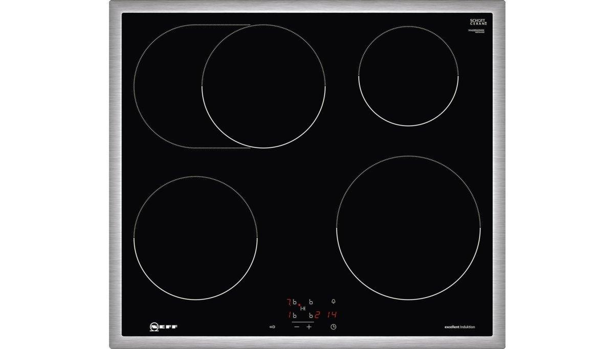 Neff M46BR60N0K Kitchen Cooktop