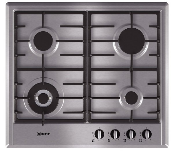 Neff T22S46N0 Kitchen Cooktop