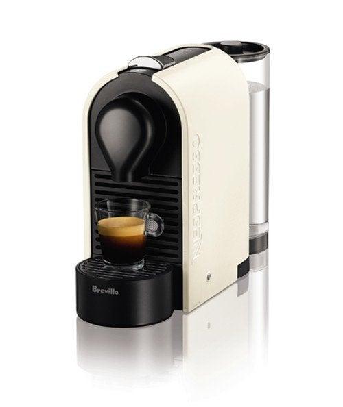 Nespresso BEC300W Coffee Maker