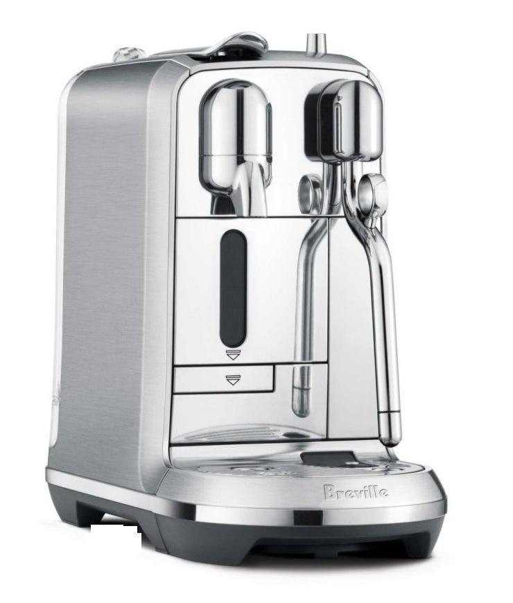 Nespresso BNE800BSS Coffee Maker