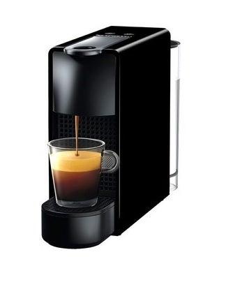 Nespresso C30 Essenza Mini Coffee Maker
