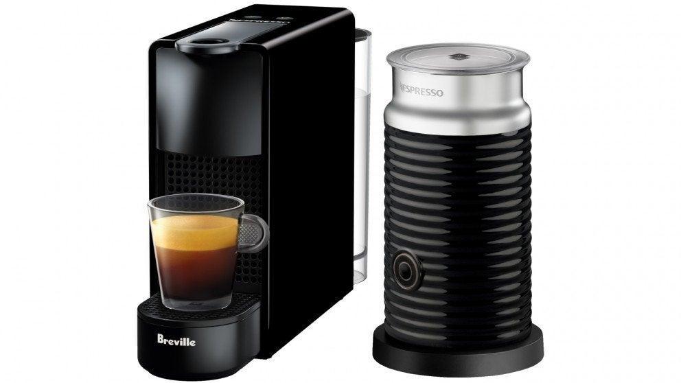 Nespresso Essenza BEC250 Coffee Maker