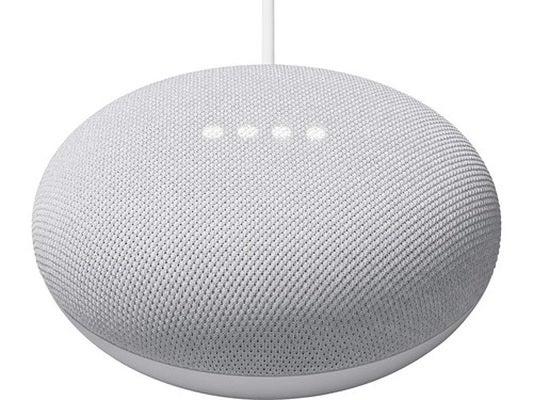 Google Nest Mini Smart Speaker