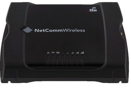 Netcomm NTC-140 M2M Router