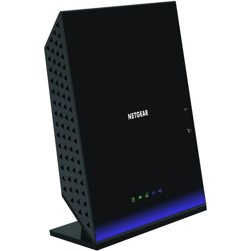 Netgear D6400 AC1600 Router