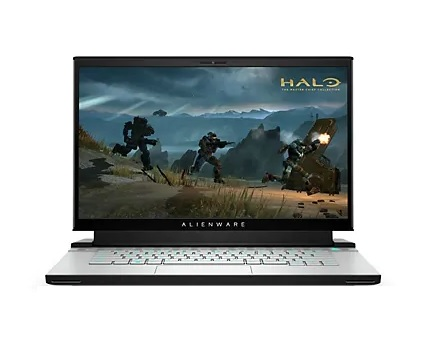 Dell New Alienware M15 R4 15 inch Gaming Laptop