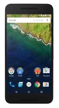 Huawei Nexus 6P Refurbished Mobile Phone