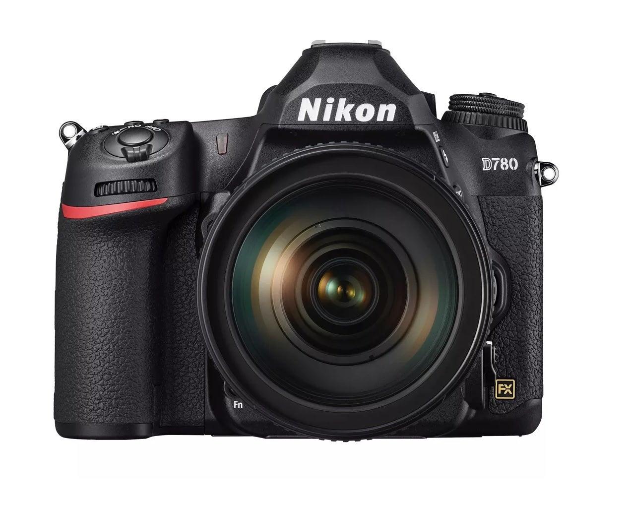 Nikon D780 Digital Camera
