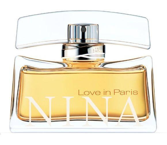 Nina Ricci Love In Paris Women's Perfume