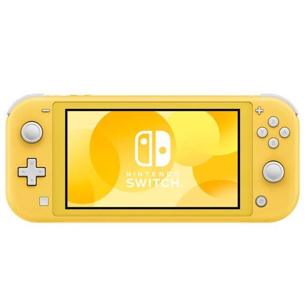 Nintendo Switch Lite Game Console