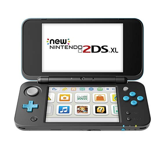 Nintendo 2DS XL Game Console