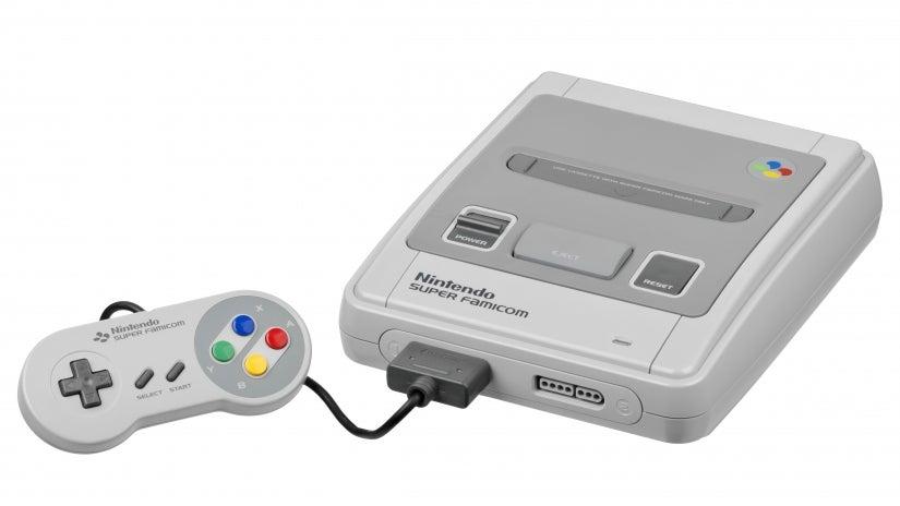 Best Nintendo Classic Mini Snes Game Console Prices In Australia
