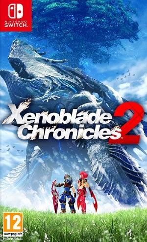 Nintendo Xenoblades Chronicles 2 Nintendo Switch Game