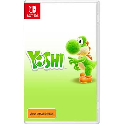 Nintendo Yoshi for Nintendo Switch Nintendo Switch Game