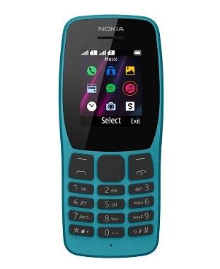 Nokia 110 2019 2G Mobile Phone
