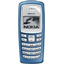 Nokia 2100 2G Mobile Phone