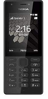 Nokia 216 2G Mobile Phone