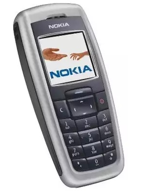 Nokia 2600 2G Mobile Phone