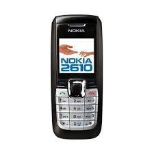 Nokia 2610 2G Mobile Phone