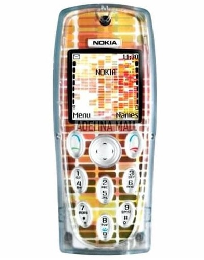 Nokia 3200 Refurbished 2G Mobile Phone