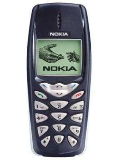 Nokia 3510 2G Mobile Phone