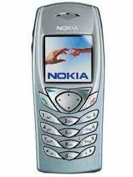 Nokia 6100 Refurbished 2G Mobile Phone