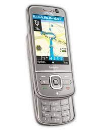 Nokia 6710 Navigator 3G Mobile Phone