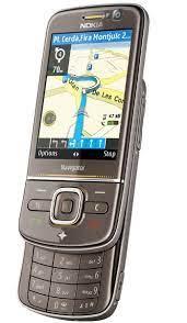 Nokia 6710 Navigator Refurbished 3G Mobile Phone