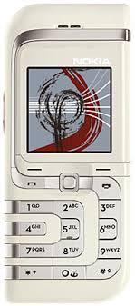 Nokia 7260 2G Mobile Phone