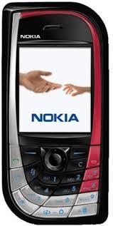 Nokia 7610 2G Mobile Phone