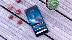 Nokia 8.3 Refurbished 5G Mobile Phone