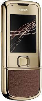 Nokia 8800 Arte 3G Mobile Phone